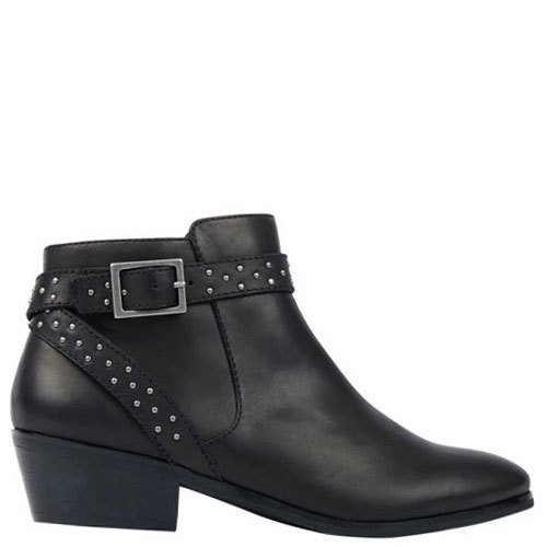 Genevie [Colour: Black] [Size: 10]