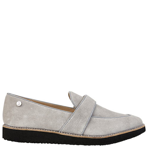 Chow Chow Mt Loafer [Colour: Frost Grey] [Size: 10]