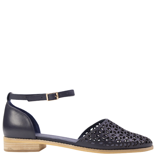 Arvil [Colour: Navy] [Size: 42]