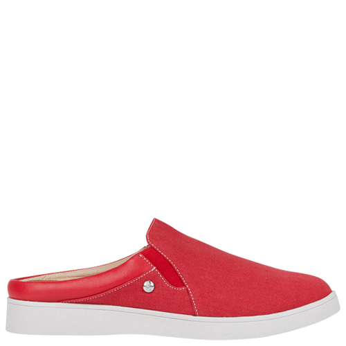 Mayflower [Colour: Red] [Size: 10]
