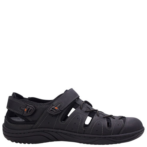 Anderson [Colour: Black] [Size: UK11]