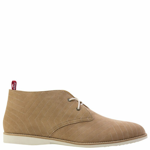 Chukka [Colour: Embroidered Taupe] [Size: 43]