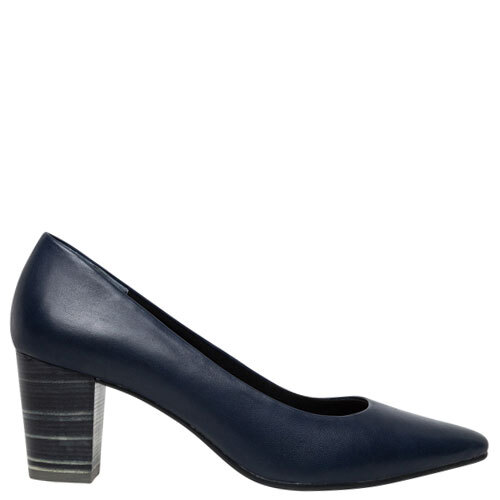 Nowland [Colour: Navy] [Size: 11]
