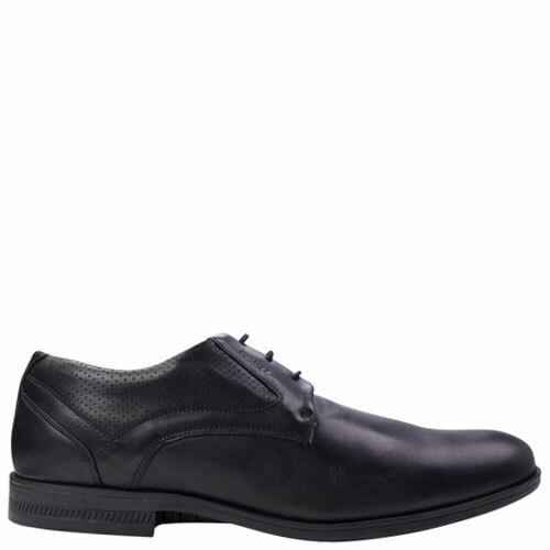 Everett [Colour: Black] [Size: 47]
