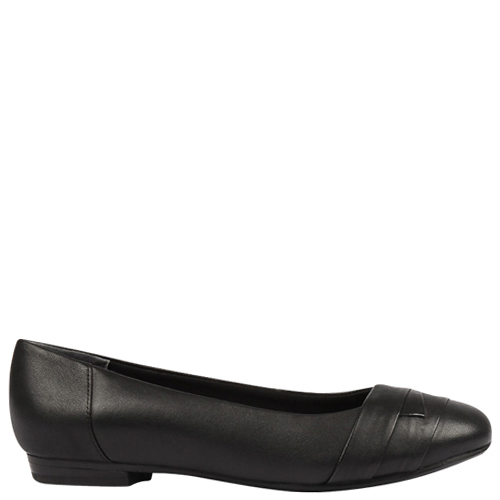 Claudea [Colour: Black] [Size: 10]