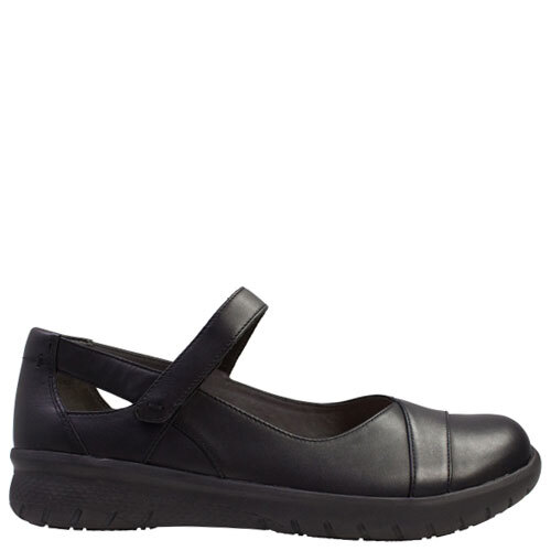 Sofia [Colour: Black] [Size: 42]