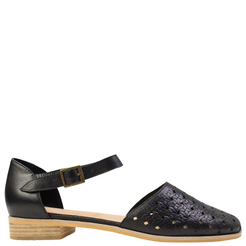 Qushie [Colour: Black] [Size: 42]