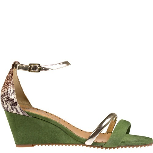 Valentina [Size: 42] [Colour: Green]