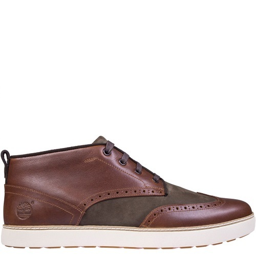 Hudston [Colour: Brown] [Size: 12]