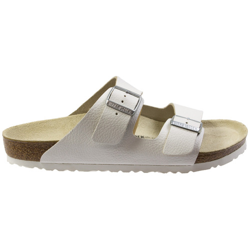 Arizona (Leather) [Colour: White] [Size: 43]