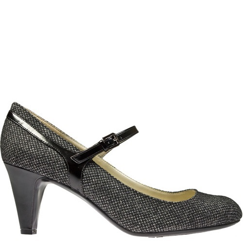 Orianne [Colour: herringbone] [Size: 10]